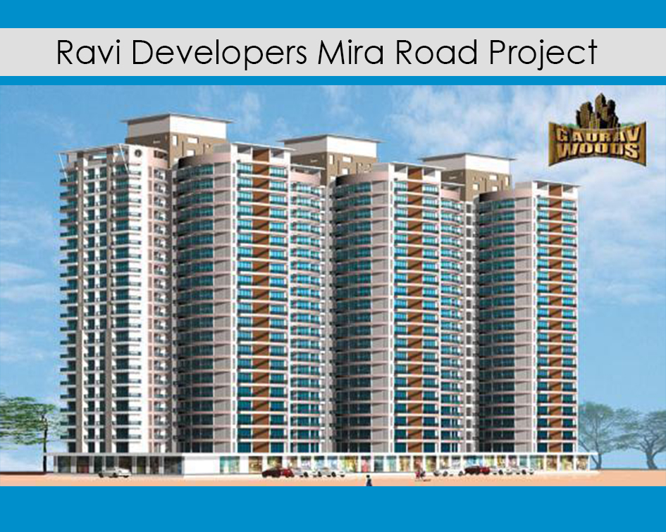 Ravi Developers Mira Road Project - Newsroom
