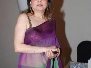 Dr. Farida Modi
