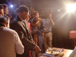 NIMS Navratri Celebrations