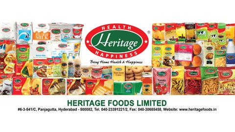 heritage foods