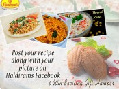 Haldirams_Recipe_Contest_newshour_press