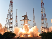 ISRO, ISRO satellite, ISRO satellite PSLV C-35