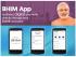 BHIM App, Narendra Modi