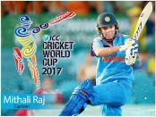 Women Cricket World Cup 2017, Women Cricket World Cup