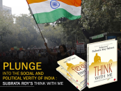 Think With Me Book