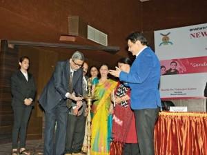 New Law College Pune, Bharati Vidyapeeth Deemed University, Prof Dr Mukund Sarda