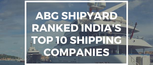 ABG Shipyard LTD