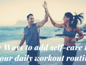 self care ideas from newshour