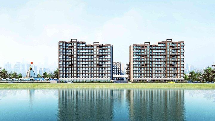 Mayfair Vishwaraja real estate project