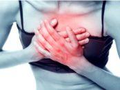 cardiac arrest symptoms