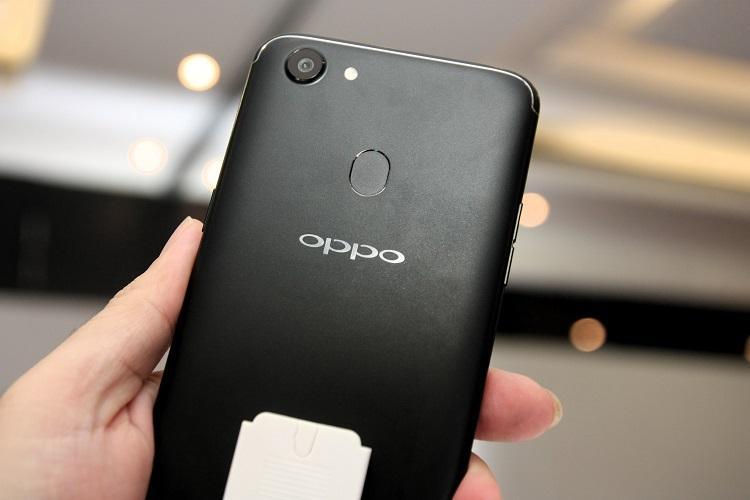 oppo and amazon partnership