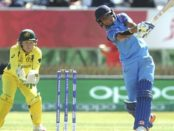 Women's T20 IPL-style tournament
