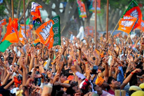 Karnataka election result
