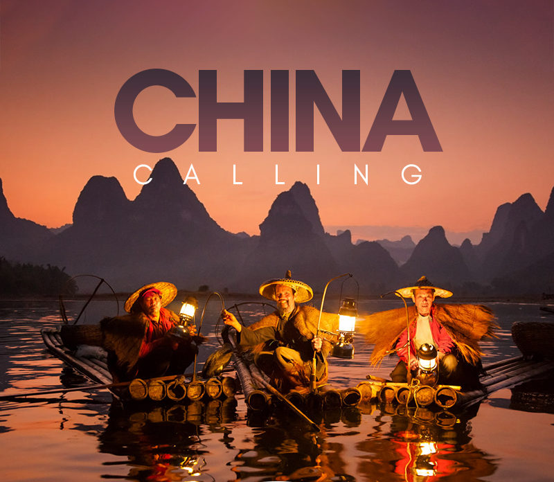 companies like Haida HR playing an important role in China