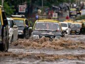 mumbai rainfall