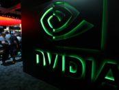 nvidia new generation graphic card