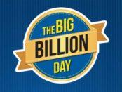 Big Billion Days Flipkart