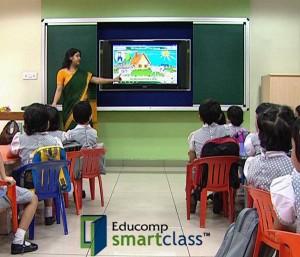 Educomp Shantanu Prakash