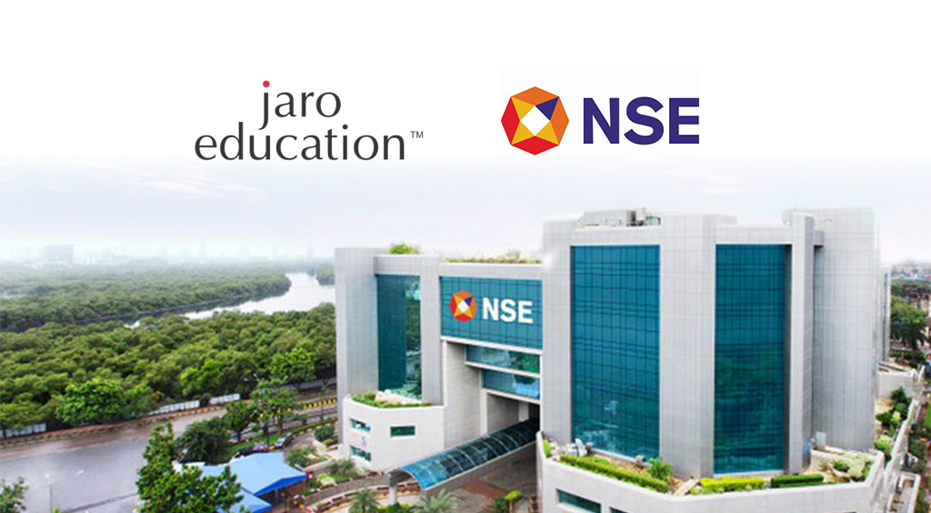 Jaro Association with NSE