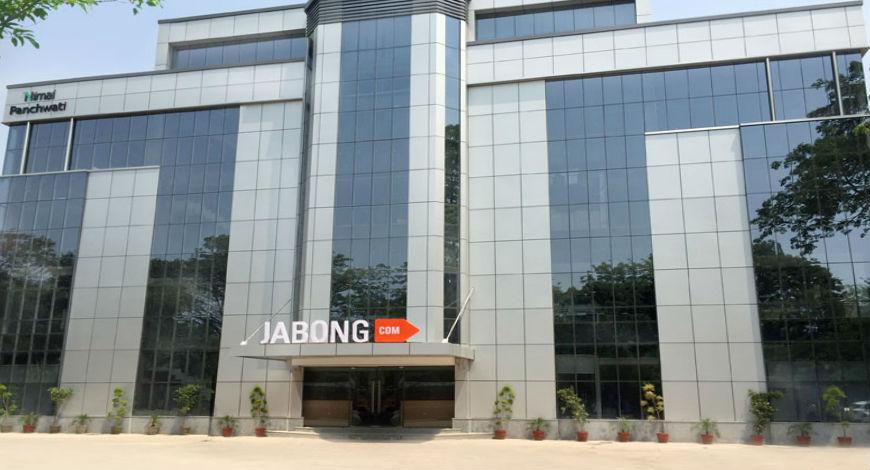 jabong head office