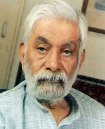 K.N Rao