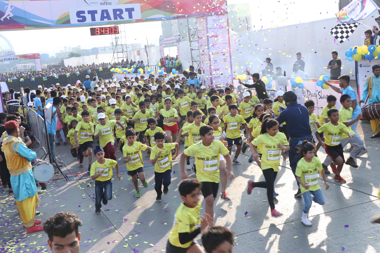 Juniorthon Mumbai