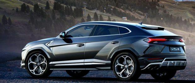 Lamborghini Hankers To Dominate The Super Luxury Car Segment In
