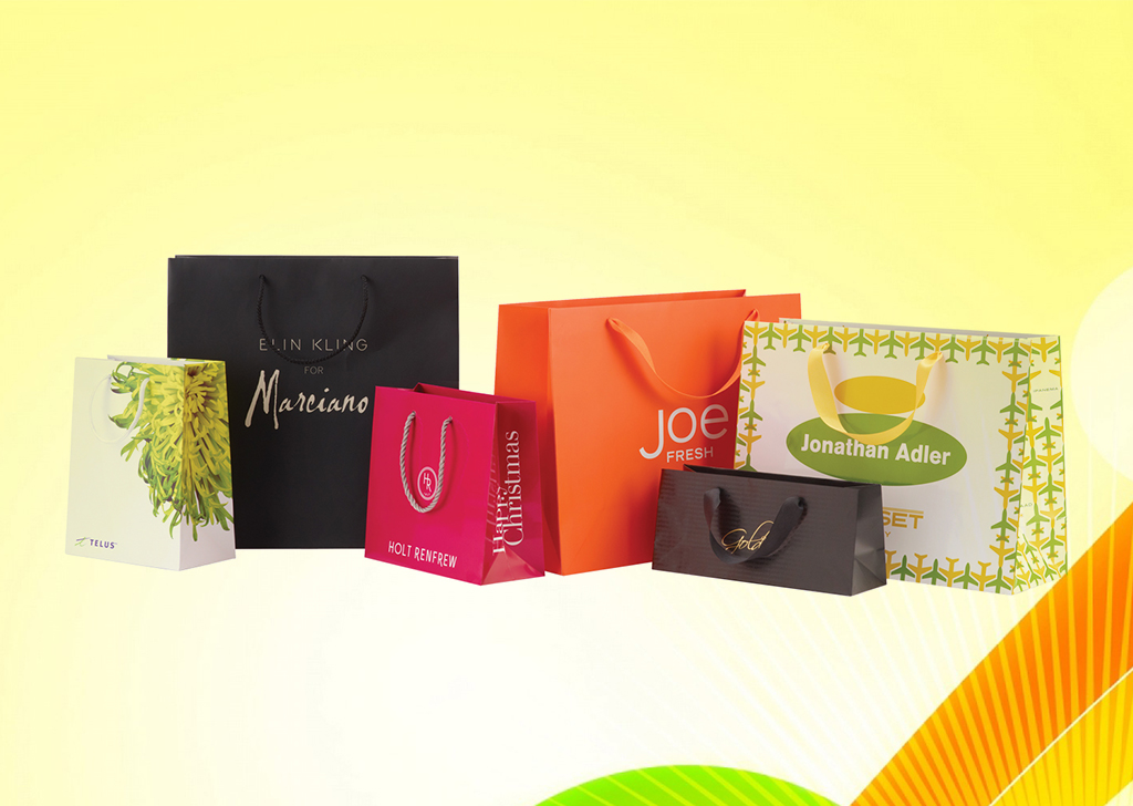 Non Woven shopping Bags