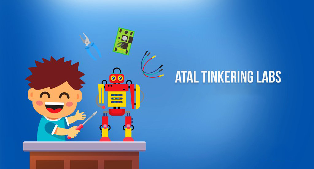 Atal Tinkering Labs