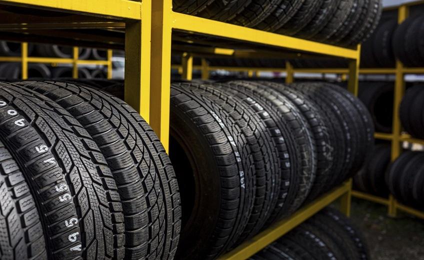 tyres industry