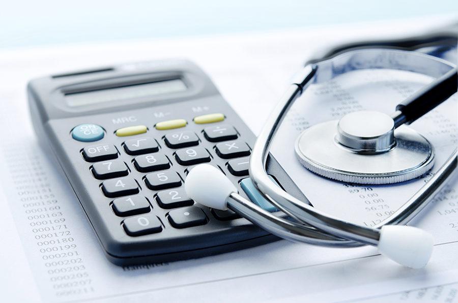 Healthcare Budget 2019