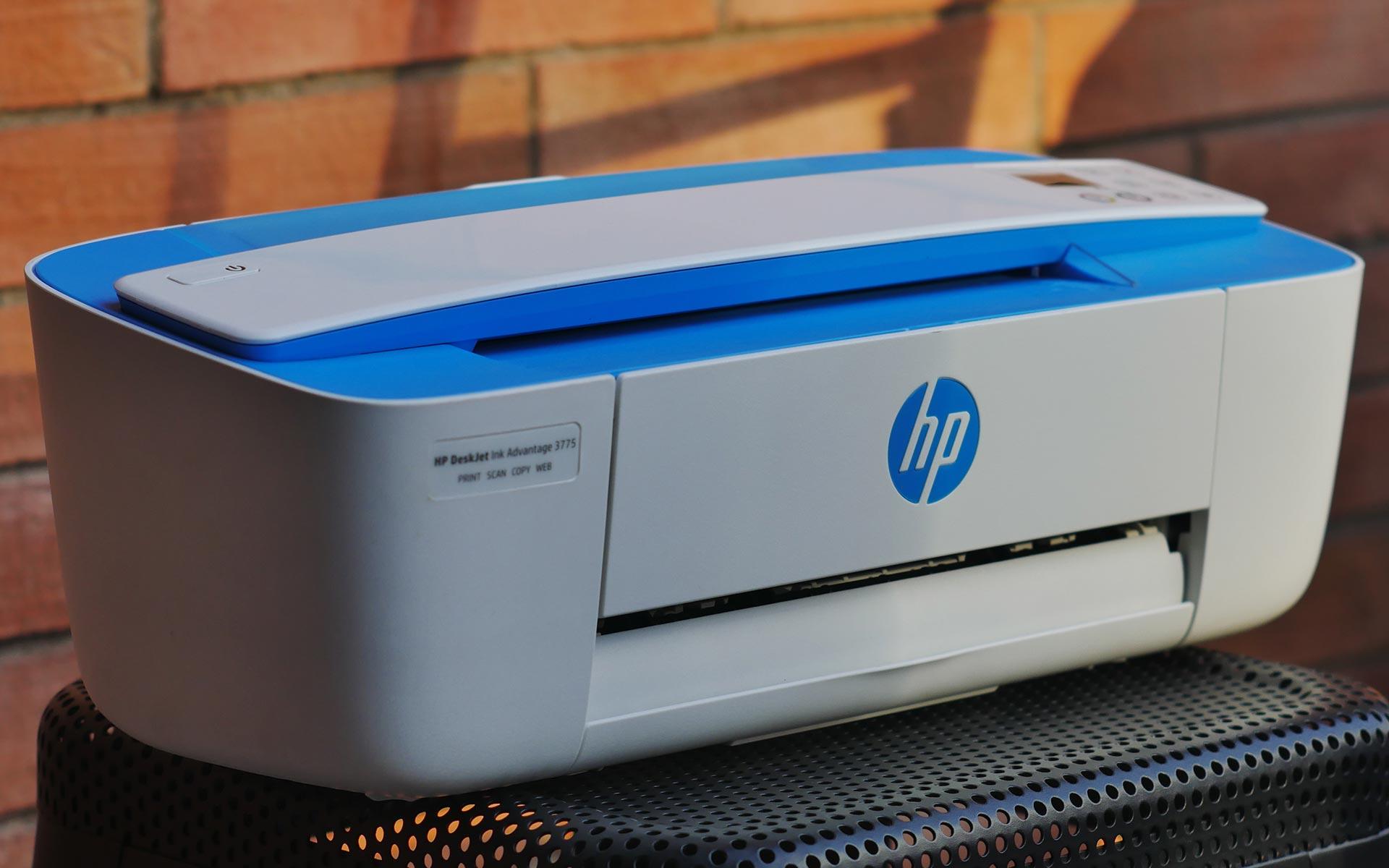 hp smart printer
