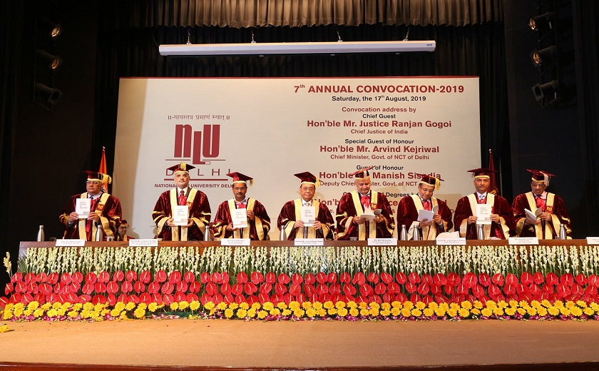 annual convocation