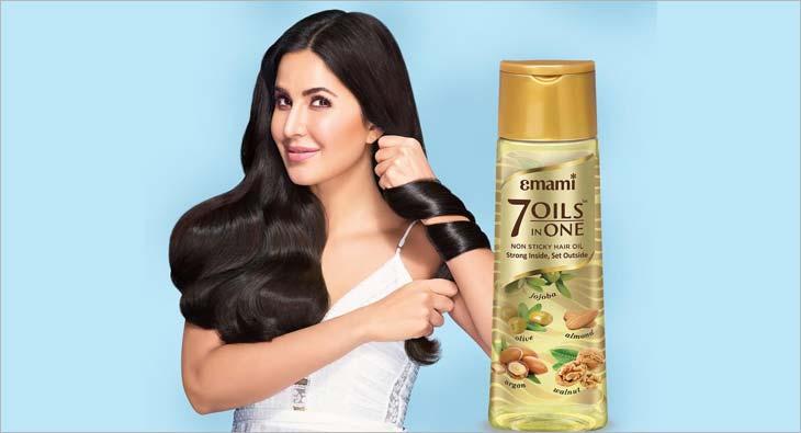 emami hair oil