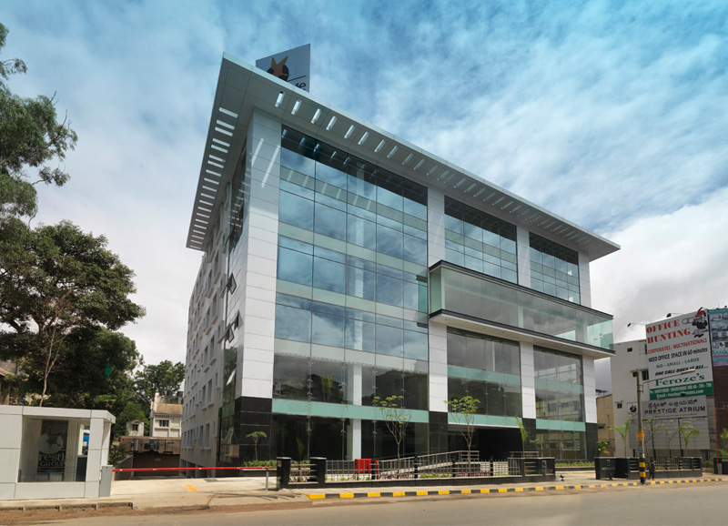 commercial real estate in india