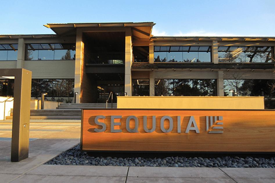 Sequoia Capital India