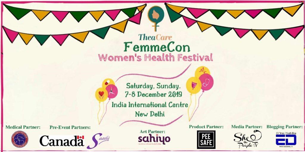 FemmeCon Poster