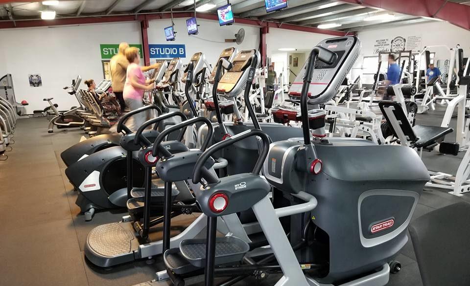 Core Health & Fitness