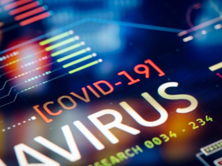 coronavirus effetc on business