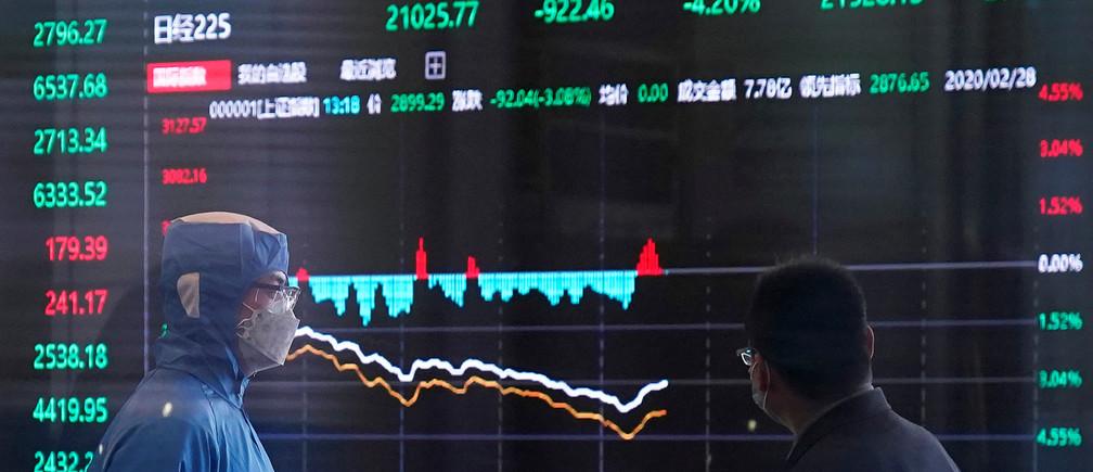 economy crisis covid-19