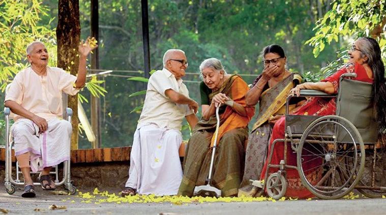 NGO for senior citizens in India