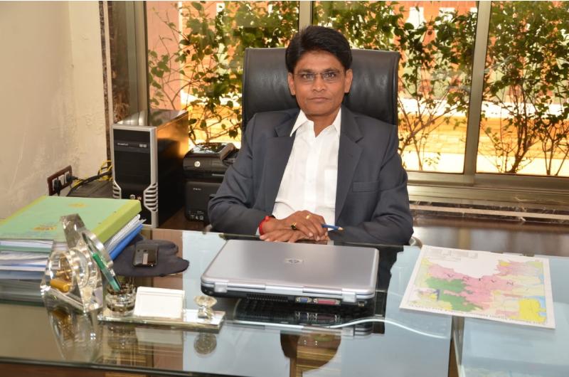 Bhumiraj Group CMD