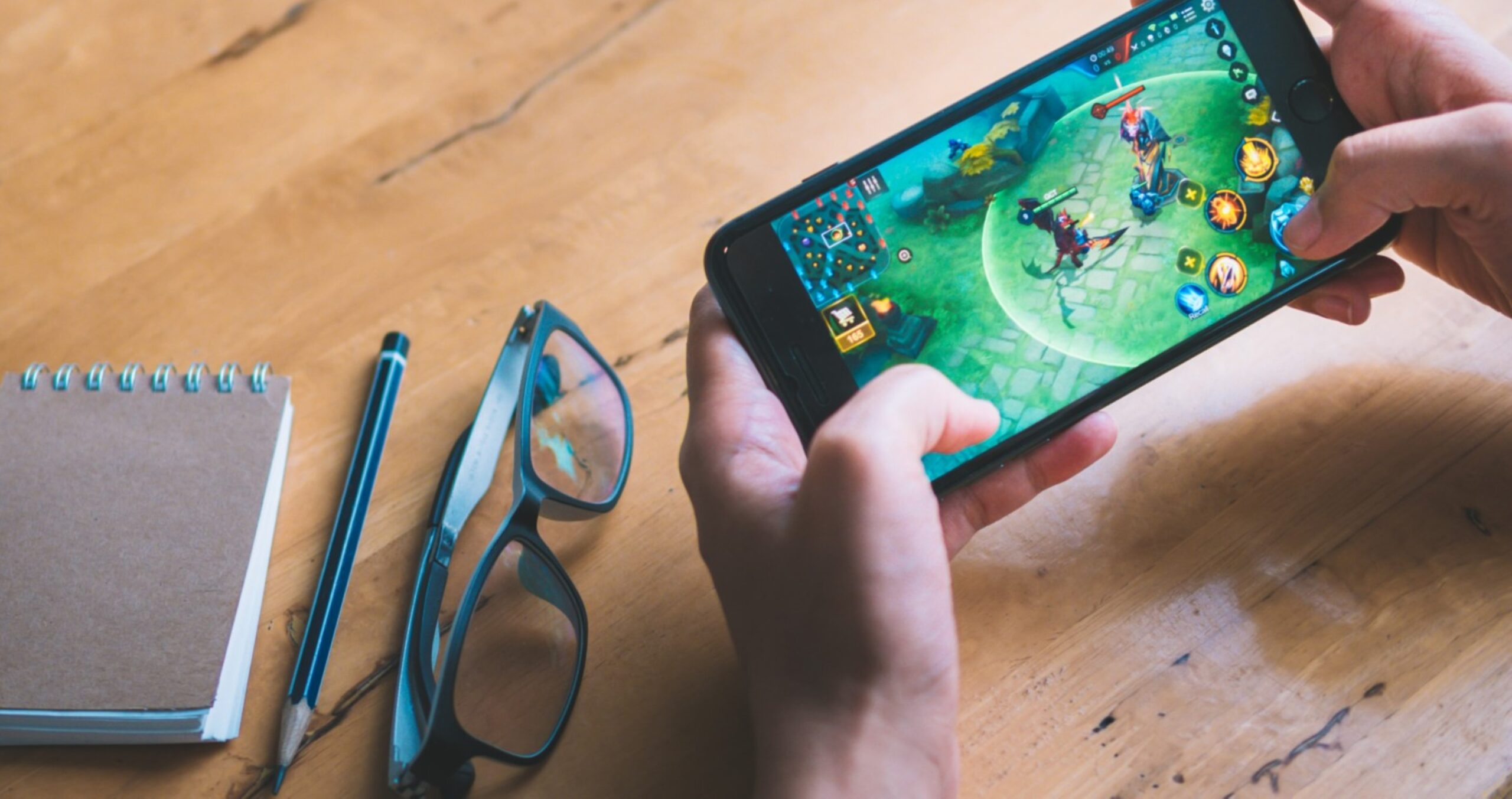 Mobile Gaming Firms